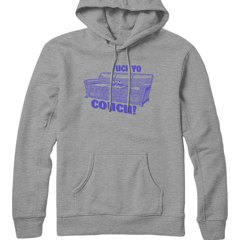 Fuck Yo Couch Hoodie