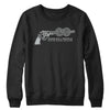 Guns Kill Crewneck