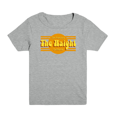 The Haight Kid's Tee