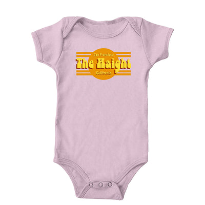The Haight Onesie