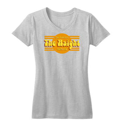 The Haight Women's V