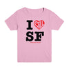 I Still Love SF Kid's Tee
