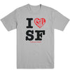 I Still Love SF Men's Tee