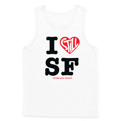 I Still Love SF Tank Top