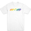 Keep It Weird Men's Tee