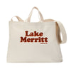Lake Merritt Tote Bag