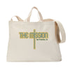 Mission Line Tote Bag