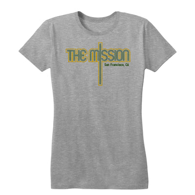 Mission Line Women's Tee
