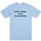 Nasty Love Bad Men's Tee
