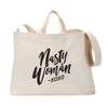 Nasty Woman Tote Bag