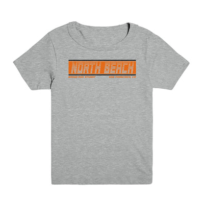 North Beach Kid's Tee