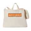 North Beach Tote Bag