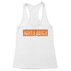 North Beach Women's Racerback Tank