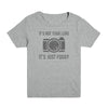 Not Your Lens Kid's Tee