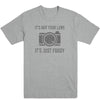 Not Your Lens Men's Tee