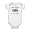 Not Your Lens Onesie