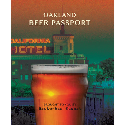 Oakland Beer Passport (2019-20)