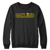 Oakland Beer Crewneck