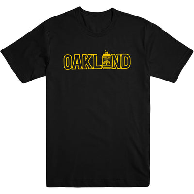 Oakland Beer Men's Tee