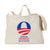 Oprah Michelle 2020 Tote Bag