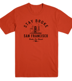 Stay Broke San Francisco