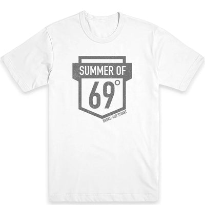 Summer of 69 Men's Tee