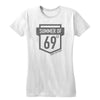 Summer of 69 Women's Tee