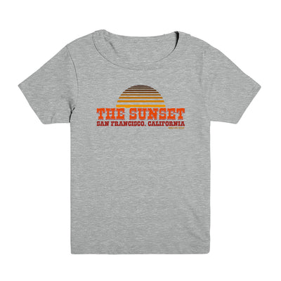 The Sunset Kid's Tee