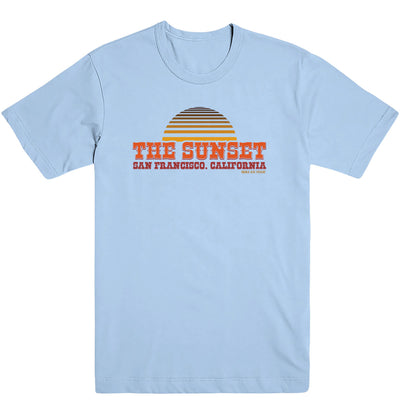 The Sunset Men's Tee