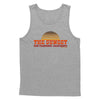 The Sunset Tank Top