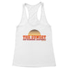 The Sunset Women's Racerback Tank