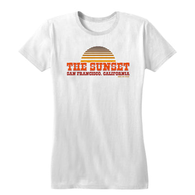 The Sunset Women's Tee