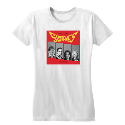 The Supremes Women's Tee