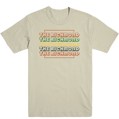 The Richmond Men's Tee