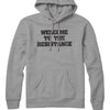 Welcome to the Resistance Hoodie