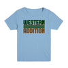 Western Addition Kid's Tee