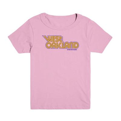 West Oakland Kid's Tee