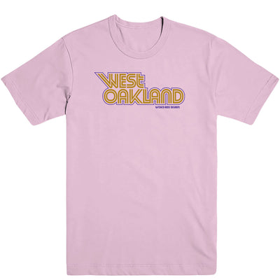 West Oakland Men's Tee