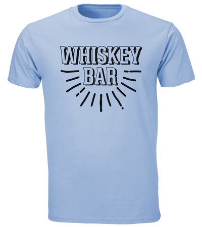 Whiskey Bar