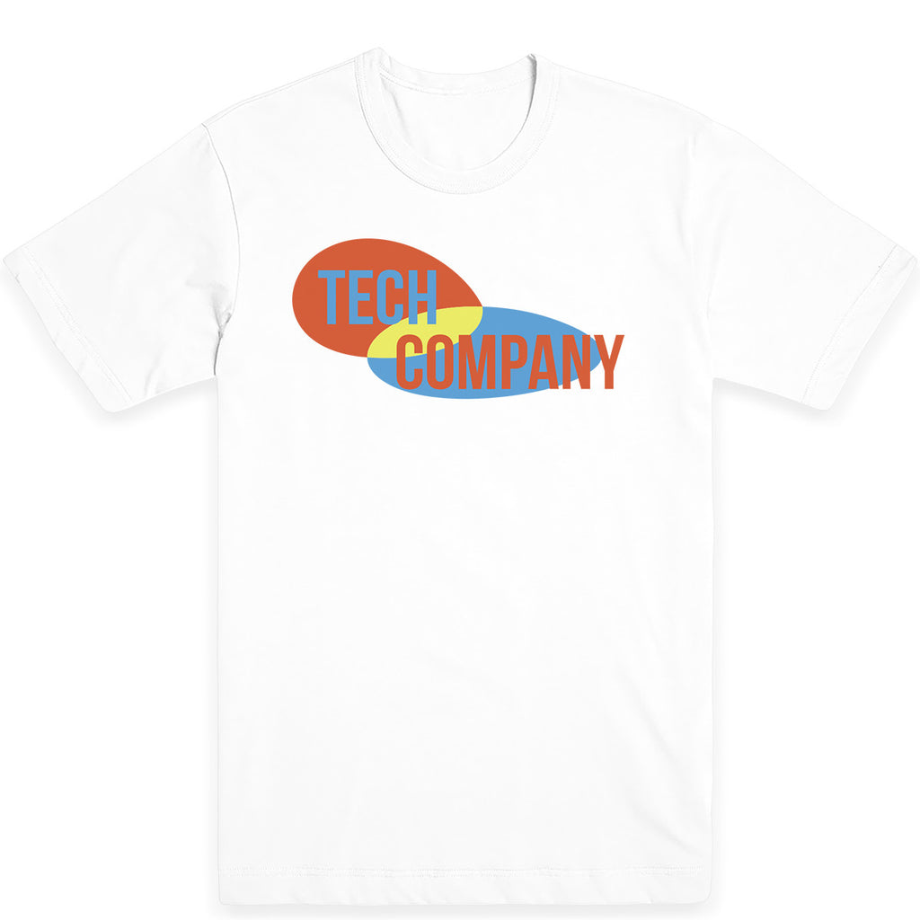 Tech Company Men's Tee