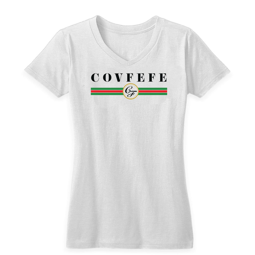High Class Covfefe Women's V
