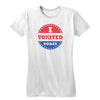 I Vomited Today Women's Tee