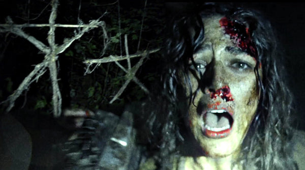 Blair Witch Project 2016 Review