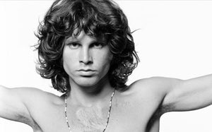 Jim Morrison Predicted Electronic Dance Music