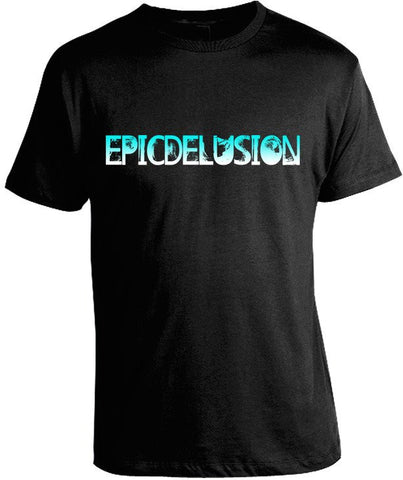 Official Epicdelusion Logo T-Shirt