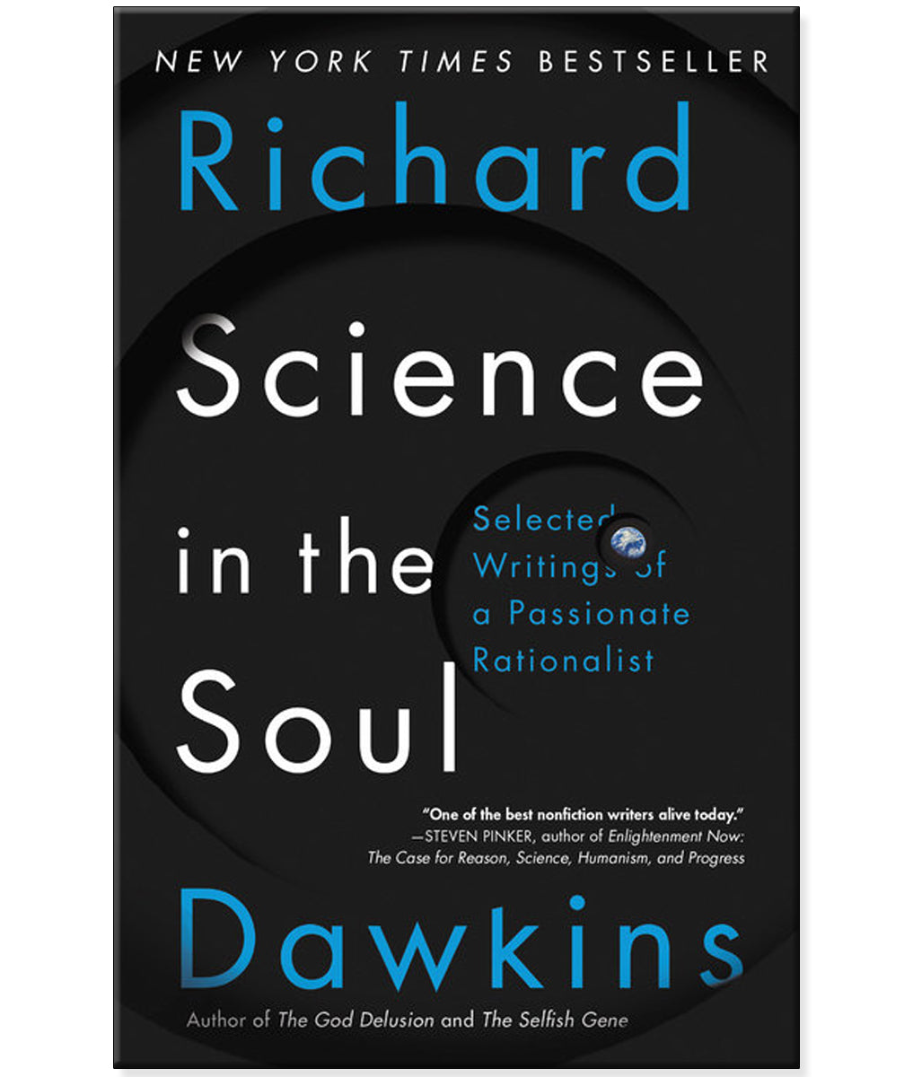 Science in the Soul by Richard Dawkins Paperback Book