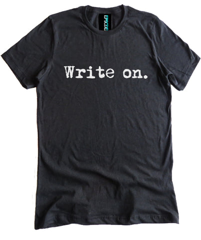 Write On Premium Shirt