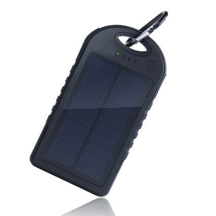 X Solar Smart Power Pack
