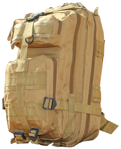 Tactical Personal Get Home Backpack