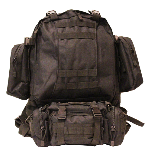 Ultimate Bug Out Bag XL